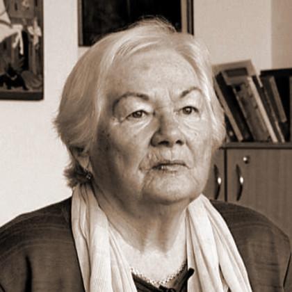 Eugénia Vyskočilová