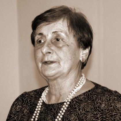 Judith Gyenes
